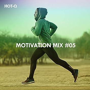 Motivation Mix, Vol. 05