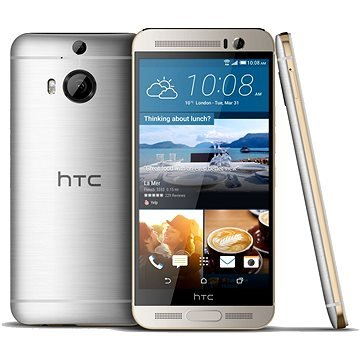 HTC One M9+ 13,2 cm (5.2