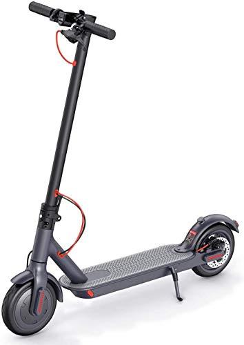 Elektro Scooter Roller Elektro 7.8 Ah Elektro-Scooter Faltbar Für Erwachsene Maximale Geschwindigkeit 25 Km/h...