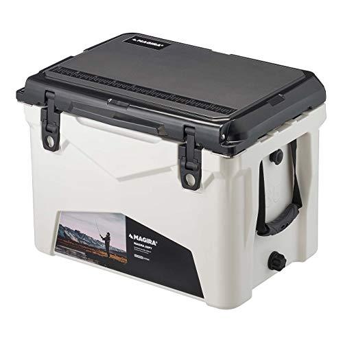MAGIRA 32 Liter Passive Kühlbox Aspy CB32-P mobile Thermobox für Camping, Auto oder LKW