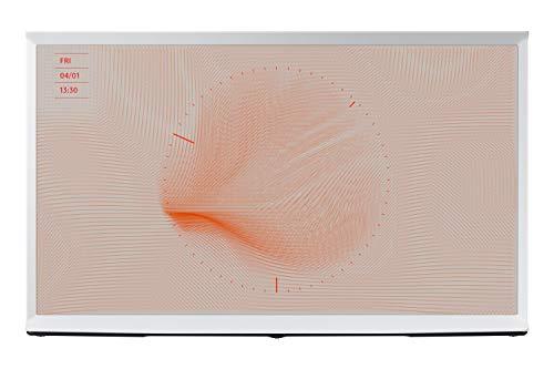 TV 43' SAMSUNG 3840X2160 PIXEL DVB-C DVB-S2 DVB-T QLED 4K ULTRA HD SMART TV WI-FI BIANCO