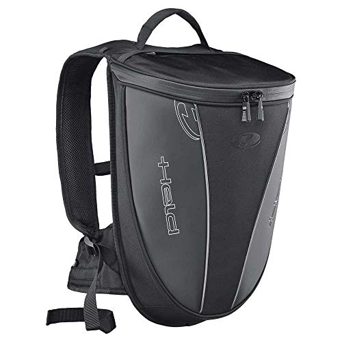 Hump Bag Black 15L
