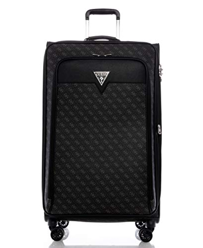 Guess Olson 28-inch 8-Wheel Upright in Coal