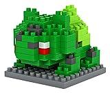 iBlock Fun- Bloques construcción miniatura LOZ (Novatech 9139) , color/modelo surtido