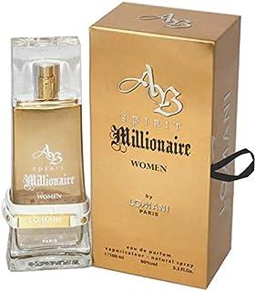 Lomani Ab Spirit Millionaire For Women