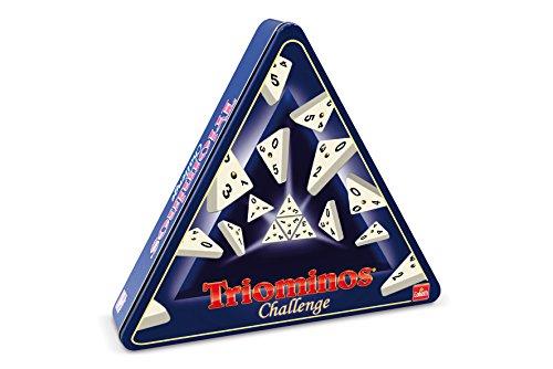 Goliath - Triominos Challenge - Jeu de famille - 60 661.206