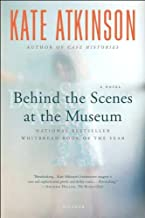 a novel:Behind the Scenes at the Museum byAtkinson(paperbeck)(1997)