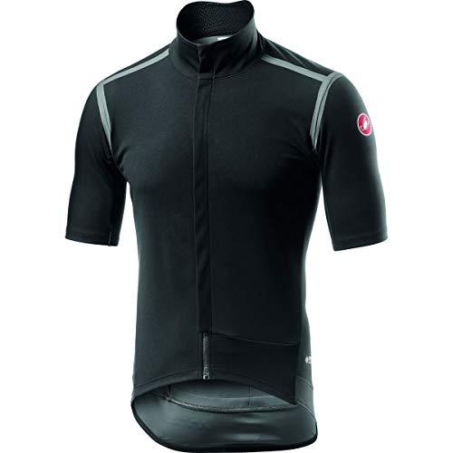 Castelli 2019/20 Men's Gabba ROS Short Sleeve Cycling Jacket - B19502