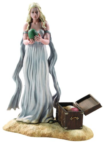 Game of Thrones Daenerys Figure