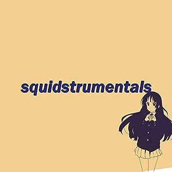 Squidstrumentals