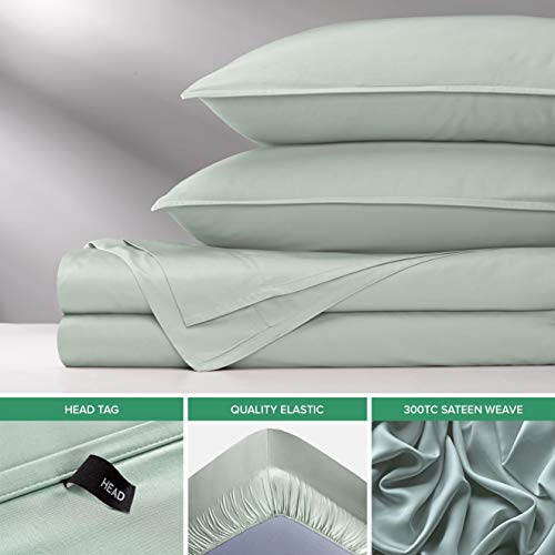 Pure Bamboo Sheets Set