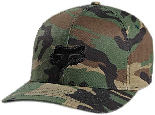 Legacy Flexfit Hat Camo