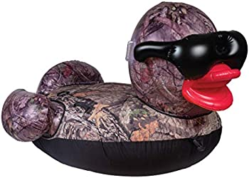 Game Holds Up to 400 Pounds Towable Tuff Duck
