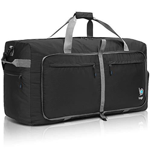 Bago 100L Travel Duffel Bags for...