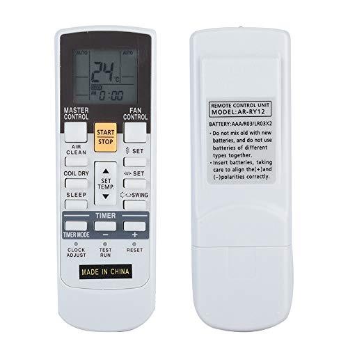 Topiky Sostituzione del Telecomando per climatizzatore per Fujitsu AR-RY12 AR-RY13