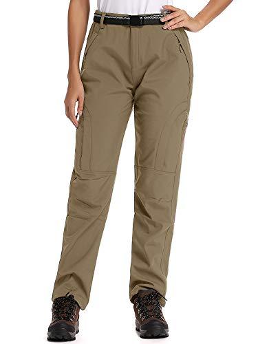 Pantalon Senderismo Mujer marca Toumett