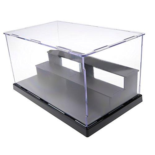 vitrina acrilica fabricante Dolity
