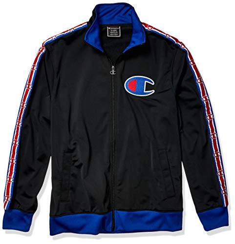 Champion Bomber Jacket Mens