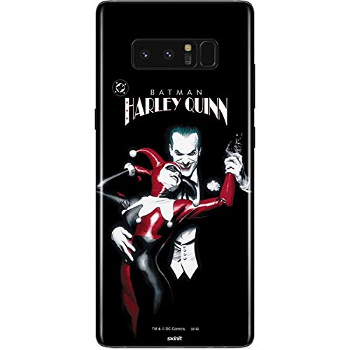 416NsrisSWL Harley Quinn Phone Case Galaxy Note 8