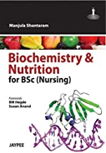 Best biochemistry and nutrition for bsc nursing Reviews