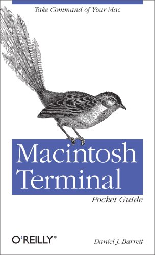 Macintosh Terminal Pocket Guide: Take Command of Your Mac Minnesota