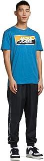 Jack & Jones Men's Fly Short-Sleeve T-Shirt
