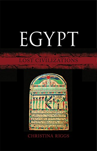 Egypt: Lost Civilizations