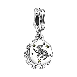 In Hufflepuff, students from all shifts of society live with a shared desire to use their magic skills for justice The Harry Potter Hufflepuff pendant symbolises the properties of the house with its engravings: patience, determination and loyalty In ...
