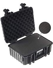 B&W outdoor.cases typ 4000 z wstępnie wyciętą pianką (SI) - oryginalny