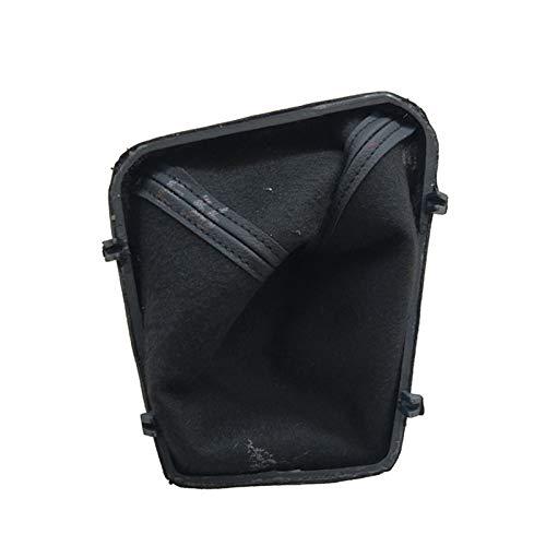 YYOMXXOM - Palanca de cambios manual para palanca de cambios de coche, color negro con marco para BMW E30 E36 E39 E46 E81 E82 E87 E88 E90 E91 E92 E93 (nombre del color: BMW E36)