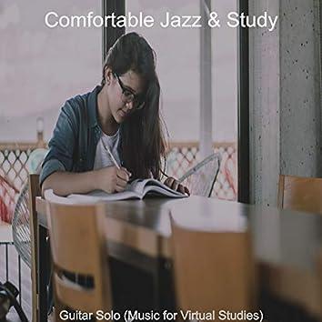 Guitar Solo (Music for Virtual Studies)