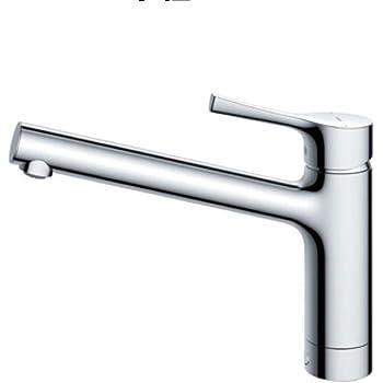 TOTO 水栓 TKS05301J