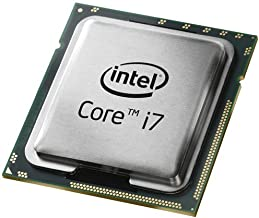 Intel BV80605001905AI Intel Core i7 Processor i7-870 2.93GHz 2.5GT-s 8MB LGA 1156 CPU44; OEM