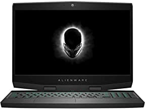 "Alienware M15 15.6"" Gaming Notebook - 1920 x 1080 - Core i7 i7-8750H - 16 GB RAM - 512 GB SSD - Epic Silver - Windows 10 H..."
