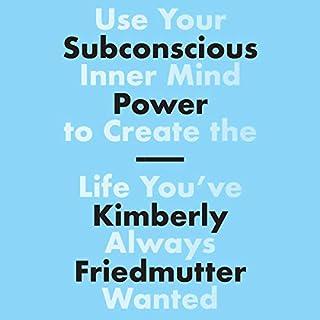 Subconscious Power cover art