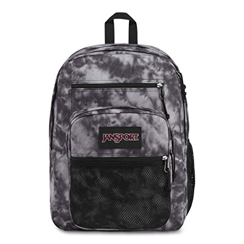 JanSport Big Campus 15 Inch Laptop Backpack - Lightweight Daypack, Tonal Baked Pigments