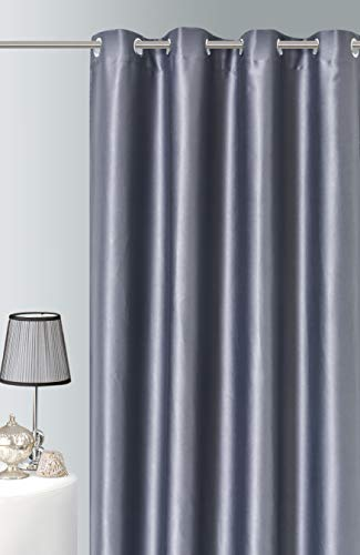 Montse Interiors, S.L. Cortina confeccionada Opaca foscurit (Torrent 145x260)