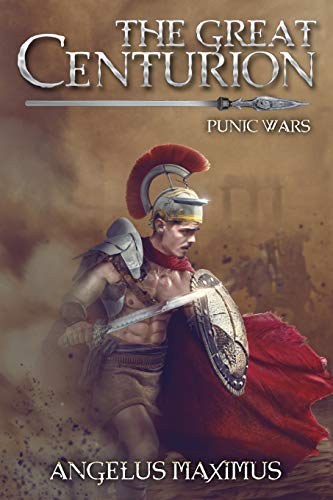 The Great Centurion: Punic Wars