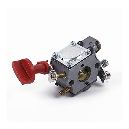 Scooters Carburador Filtro Piezas Motosierra y carburador Accs para Echo CS2600C CS2600 CS2600ES CS 2600 ES/C repuestos Motosierra carburador Combustible