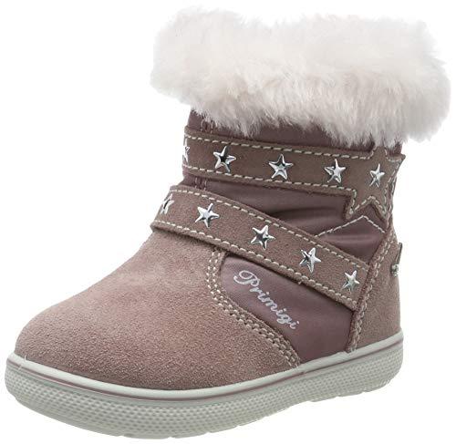PRIMIGI Baby Mädchen PSN Gore-TEX 43642 Stiefel, Pink (Chiffon/Chiffon 4364222), 24 EU
