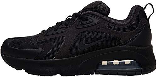 Nike Air Max 200 (Kids) Black/Anthracite
