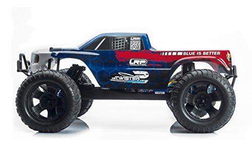 RC Auto kaufen Monstertruck Bild 2: LRP Electronic 120811