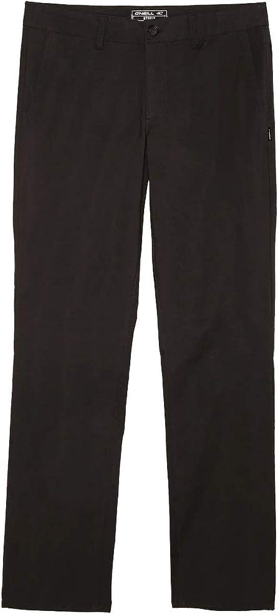 Mission Hybrid Pants SZ 23 (Black)
