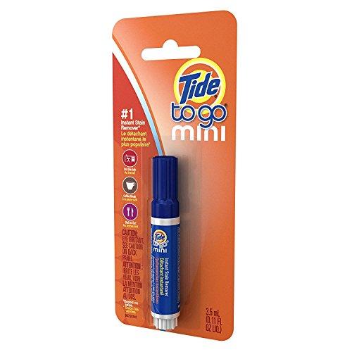 Tide To Go Mini Instant Stain Remover Pen Sticks (2/pk)