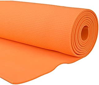 Jzenzero Sport Fitness Yoga Mat EVA 6mm Thick Foldable Non-Slip Exercise Pad Non-Skid Floor Play Pilates Mats for Home/Gym