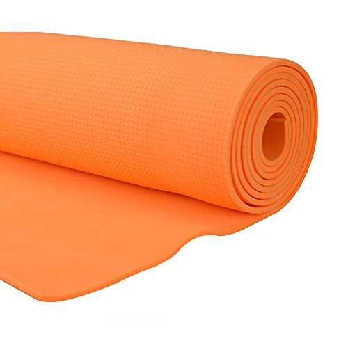 Daxerg Sport Fitness yogamat Eva 6mm dik opvouwbare anti-slip oefenpad non-slip vloer spel pilates matten voor thuis/gym