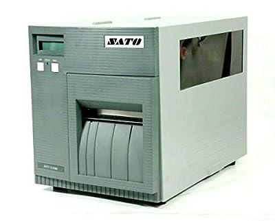 SATO CL408e Industrial Barcode Label Thermal Printer 203dpi