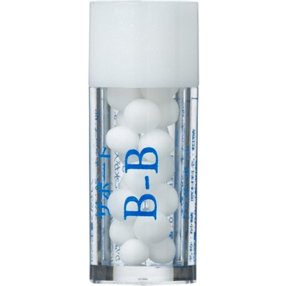 中庭有能な針ホメオパシージャパンレメディー バース35 サポート B-B