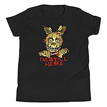 Best baby springtrap shirt Reviews