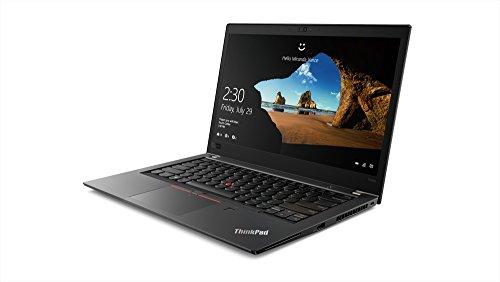 Lenovo Thinkpad T480s Ultrabook (20L7-002AUS) Intel i5-8250U, 8GB RAM, 256GB SSD, 14-in FHD 1920x1080 IPS, Win10 Pro64